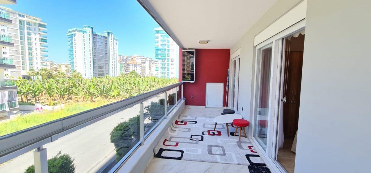 Меблированная квартира в центральном районе Махмутлара - Фото 17