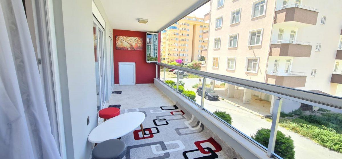 Меблированная квартира в центральном районе Махмутлара - Фото 18