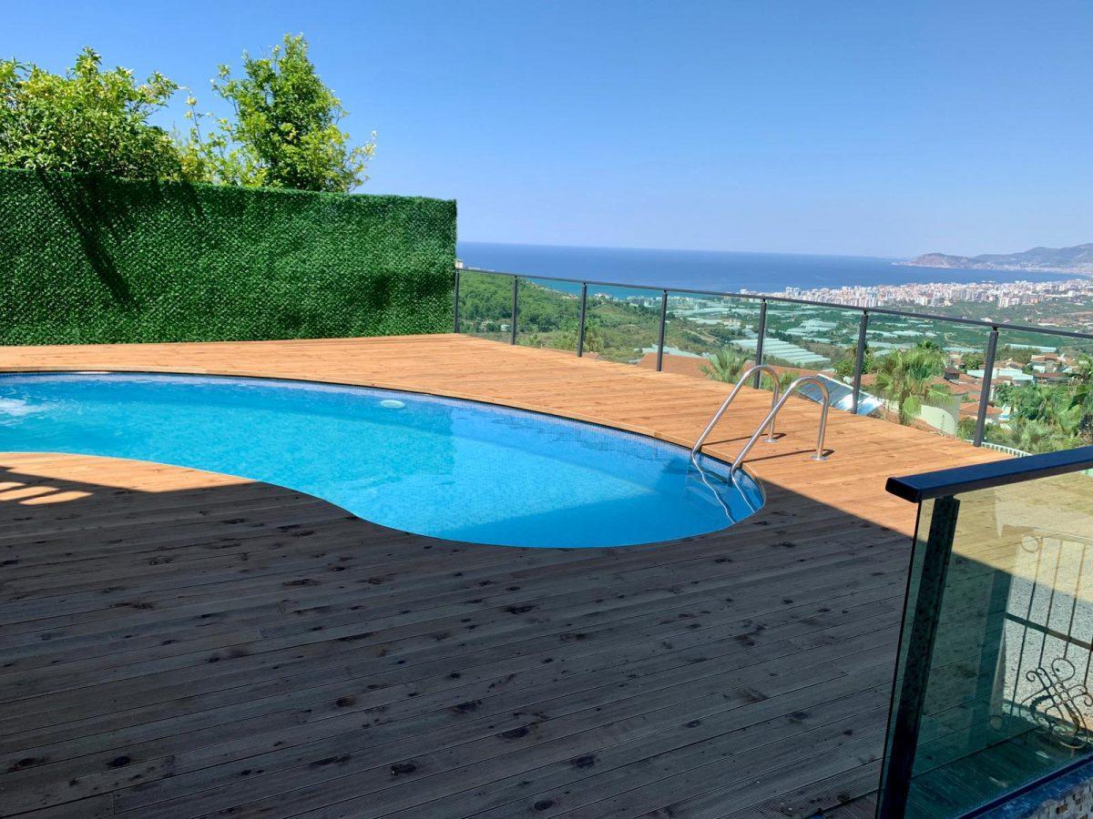 Вилла с частным бассейном в Каргыджак - Фото 7