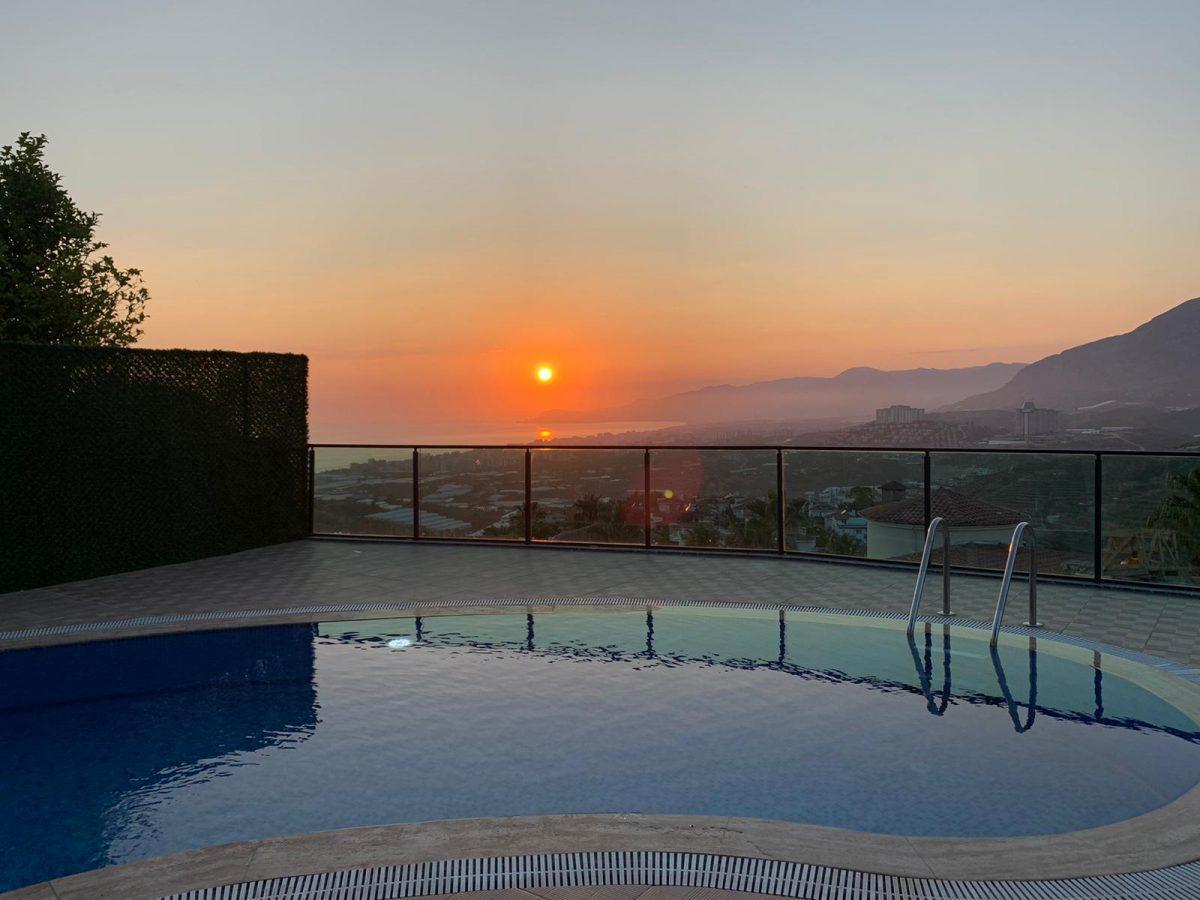 Вилла с частным бассейном в Каргыджак - Фото 8