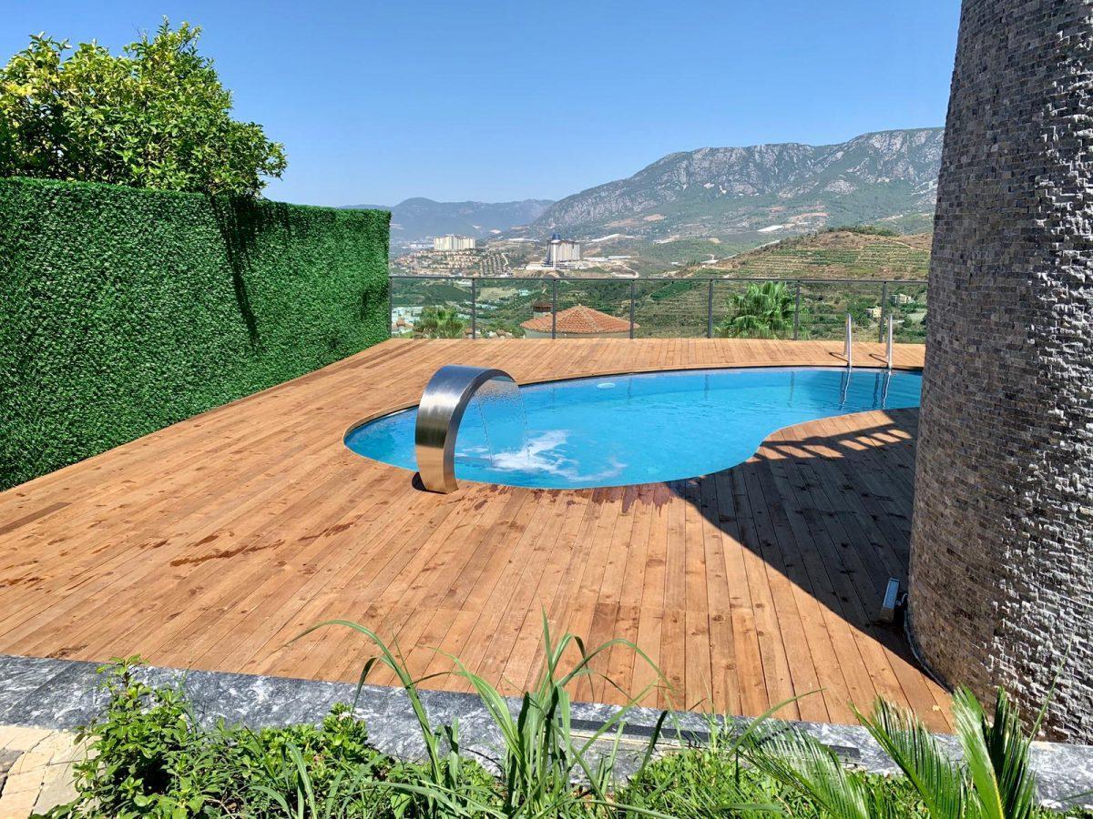 Вилла с частным бассейном в Каргыджак - Фото 6