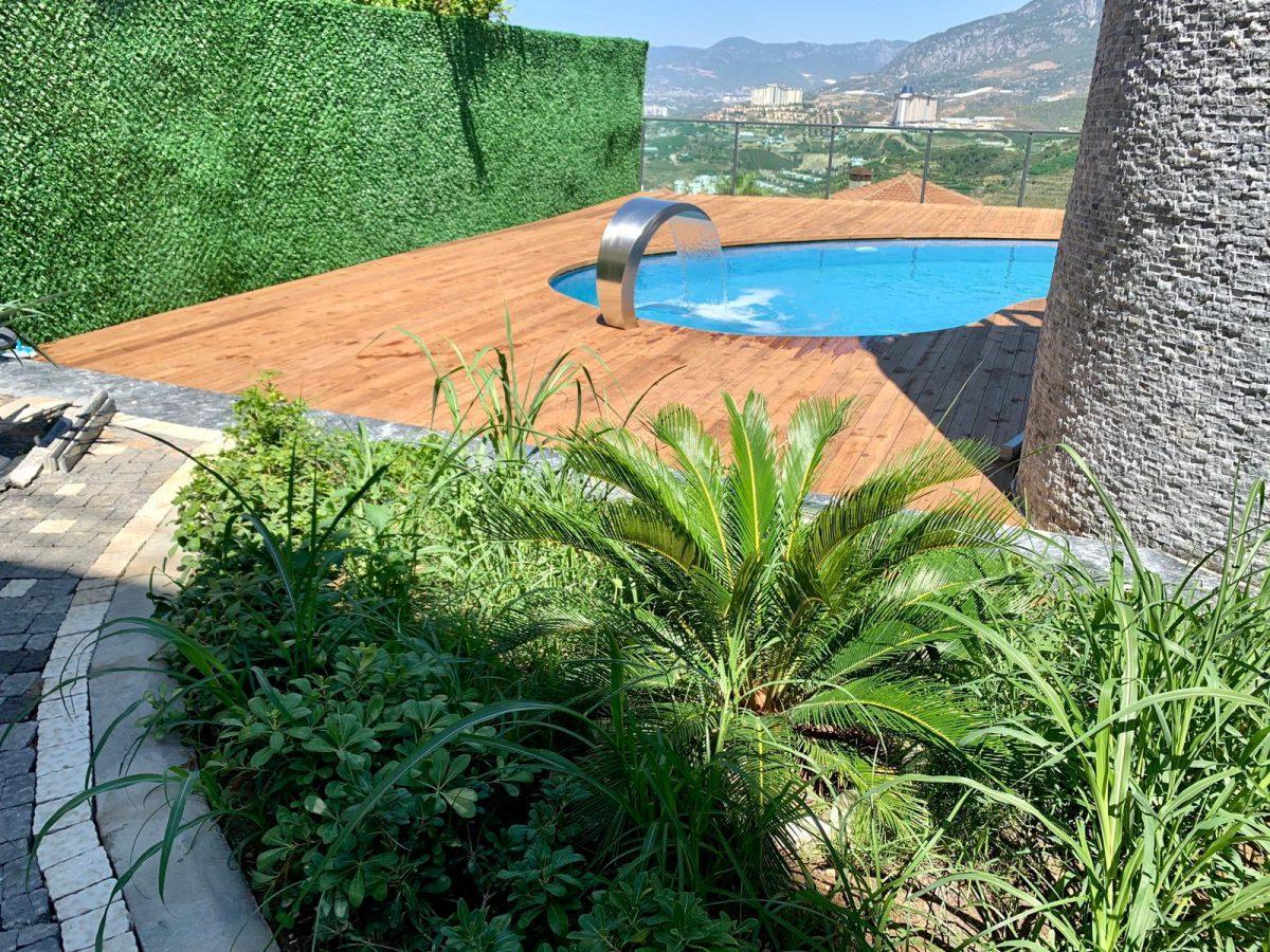 Вилла с частным бассейном в Каргыджак - Фото 10