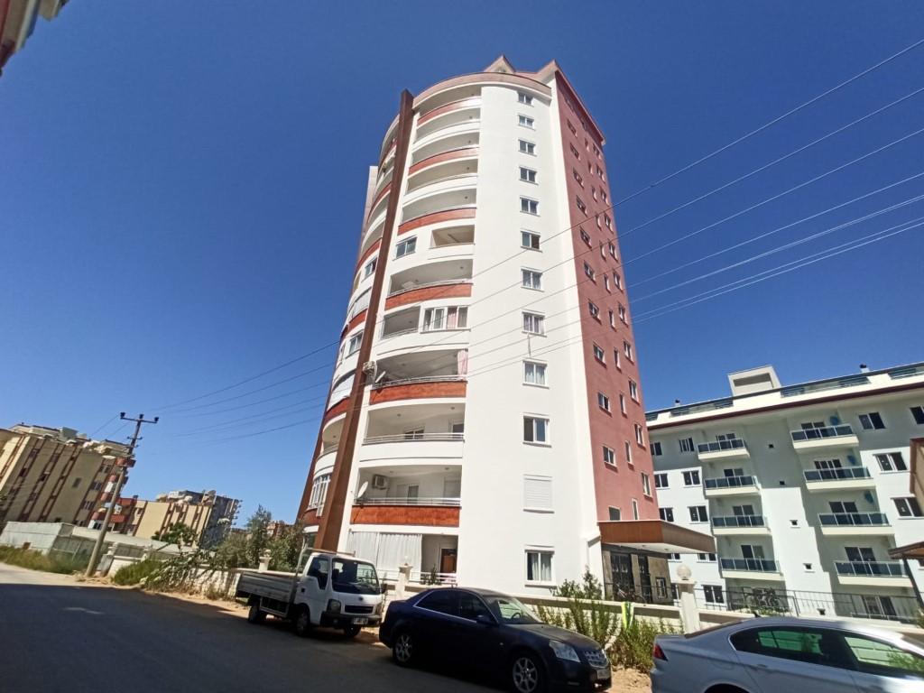 Просторная трехкомнатная квартира в Махмутларе - Фото 1