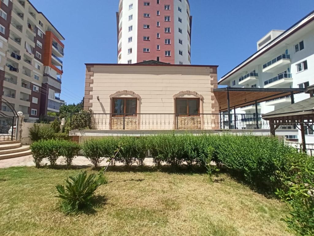 Просторная трехкомнатная квартира в Махмутларе - Фото 4