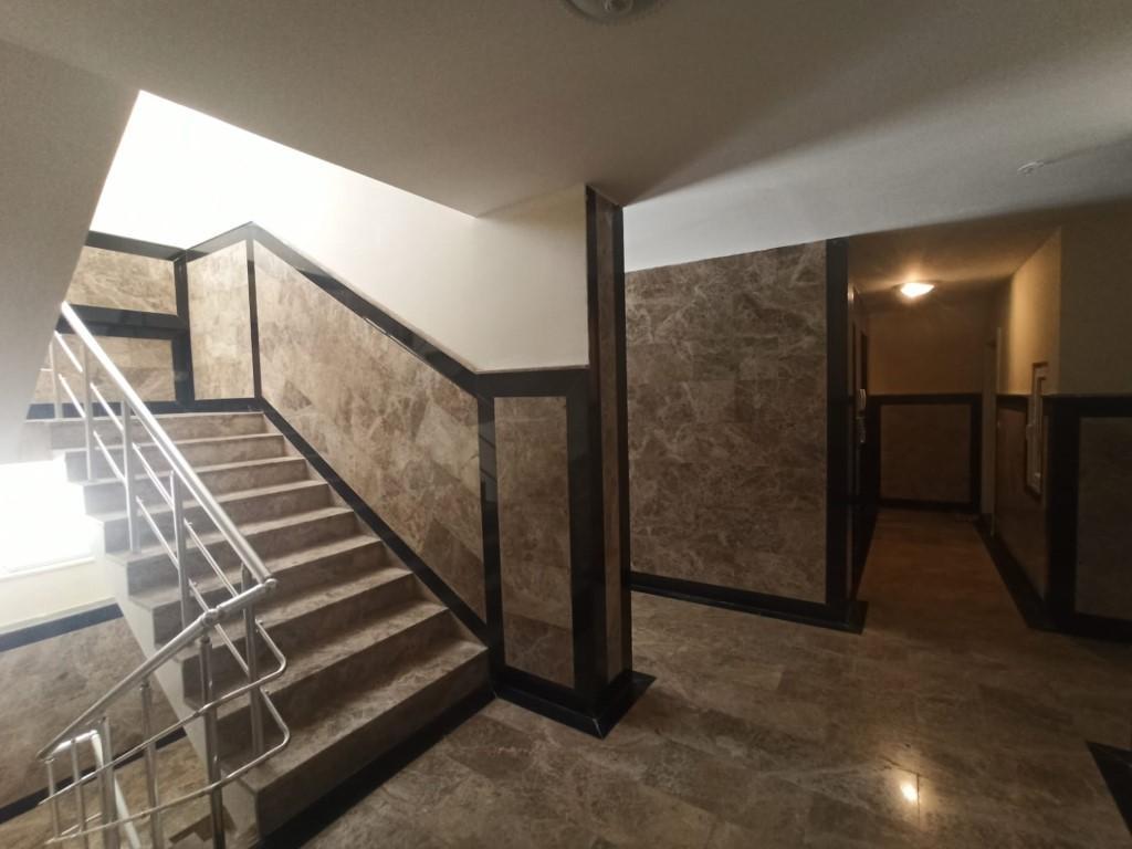 Просторная трехкомнатная квартира в Махмутларе - Фото 8