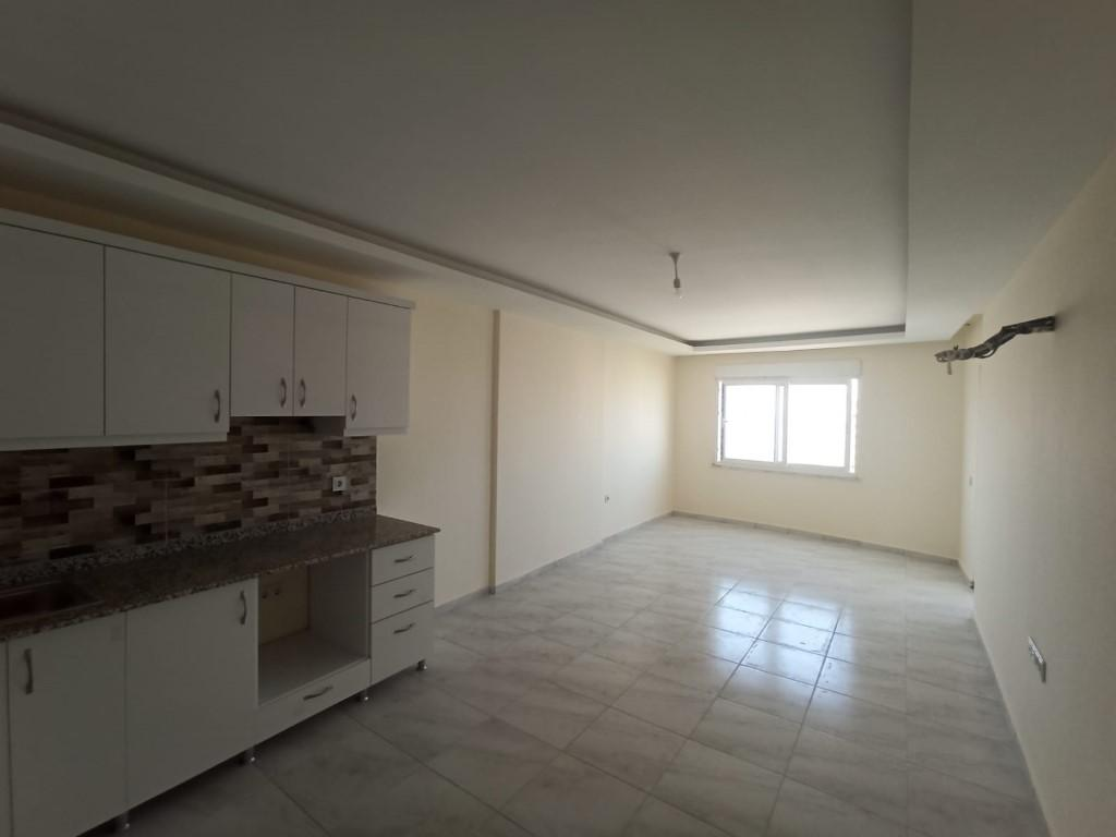 Просторная трехкомнатная квартира в Махмутларе - Фото 12