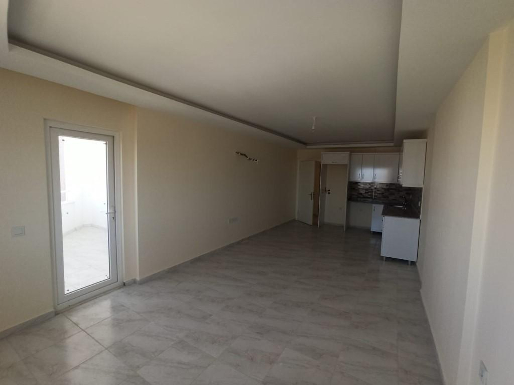 Просторная трехкомнатная квартира в Махмутларе - Фото 14