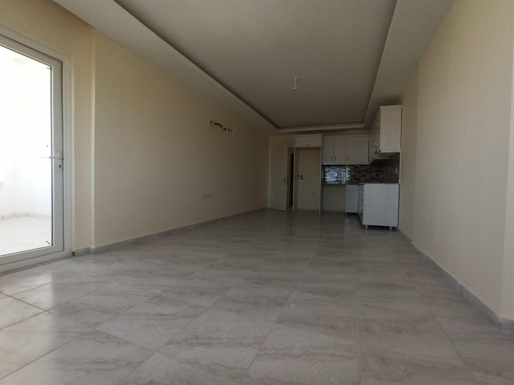 Просторная трехкомнатная квартира в Махмутларе - Фото 13