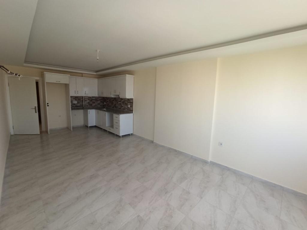Просторная трехкомнатная квартира в Махмутларе - Фото 15