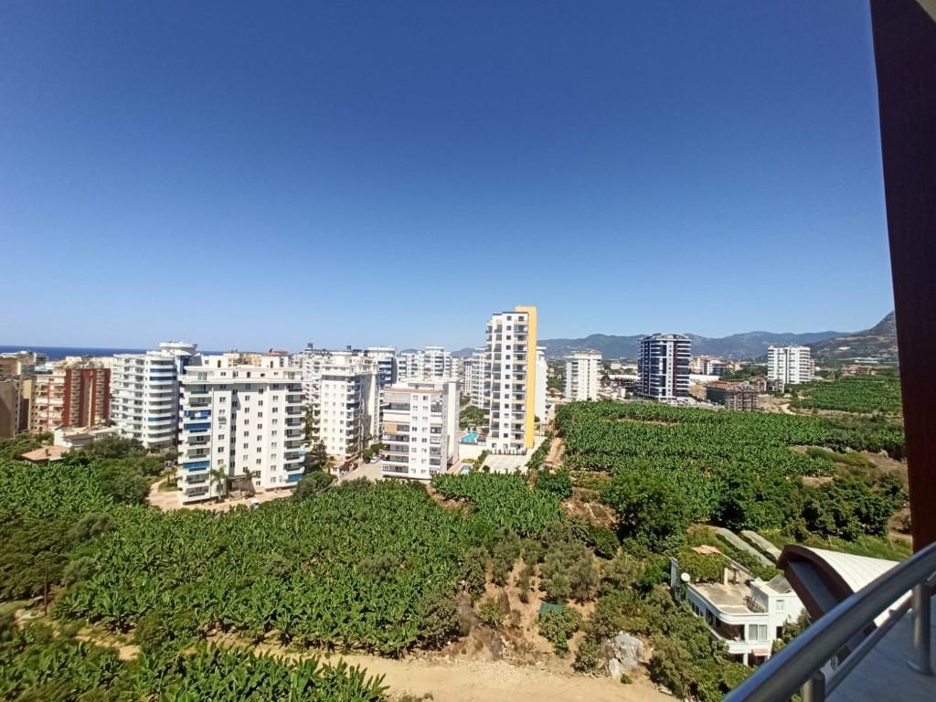 Просторная трехкомнатная квартира в Махмутларе - Фото 24
