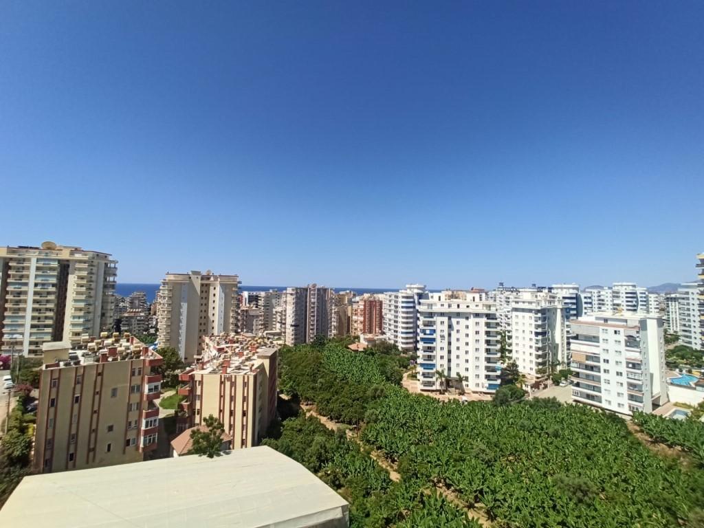 Просторная трехкомнатная квартира в Махмутларе - Фото 25