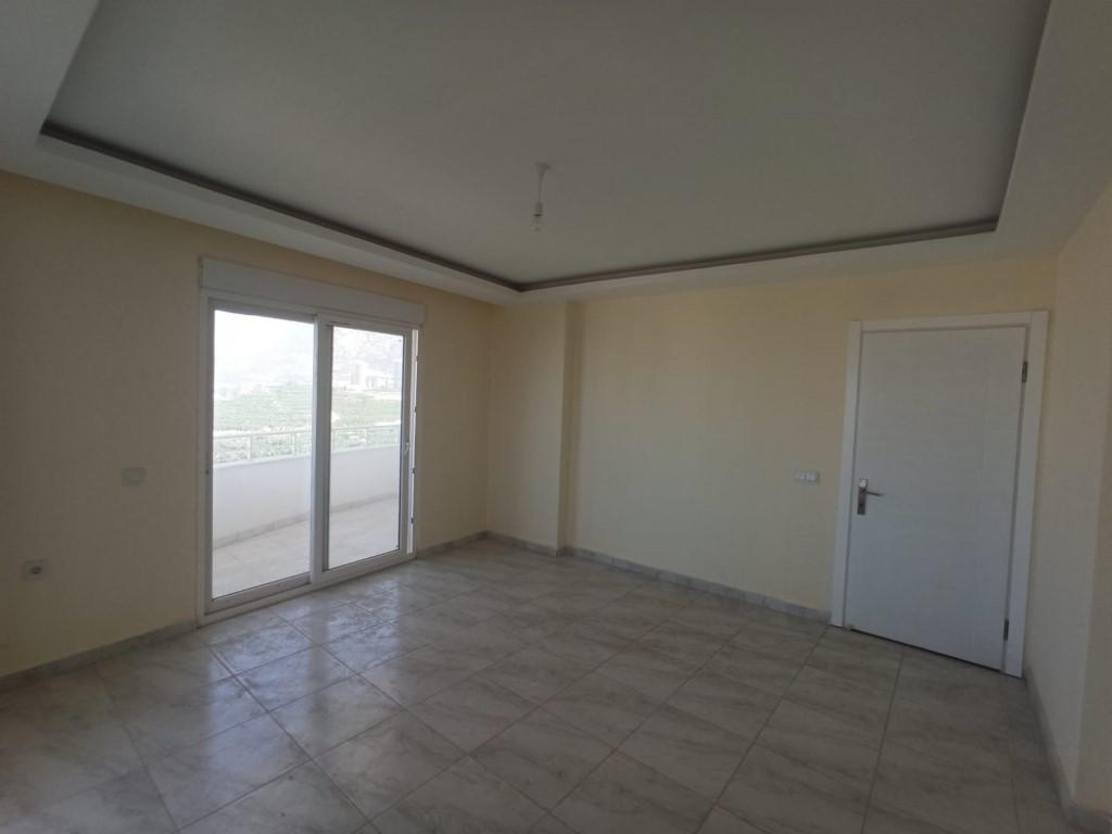 Просторная трехкомнатная квартира в Махмутларе - Фото 18