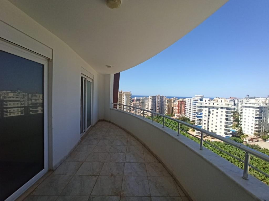 Просторная трехкомнатная квартира в Махмутларе - Фото 26