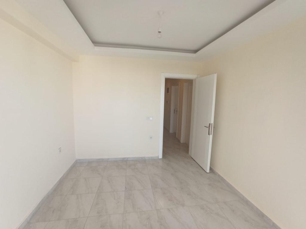 Просторная трехкомнатная квартира в Махмутларе - Фото 21