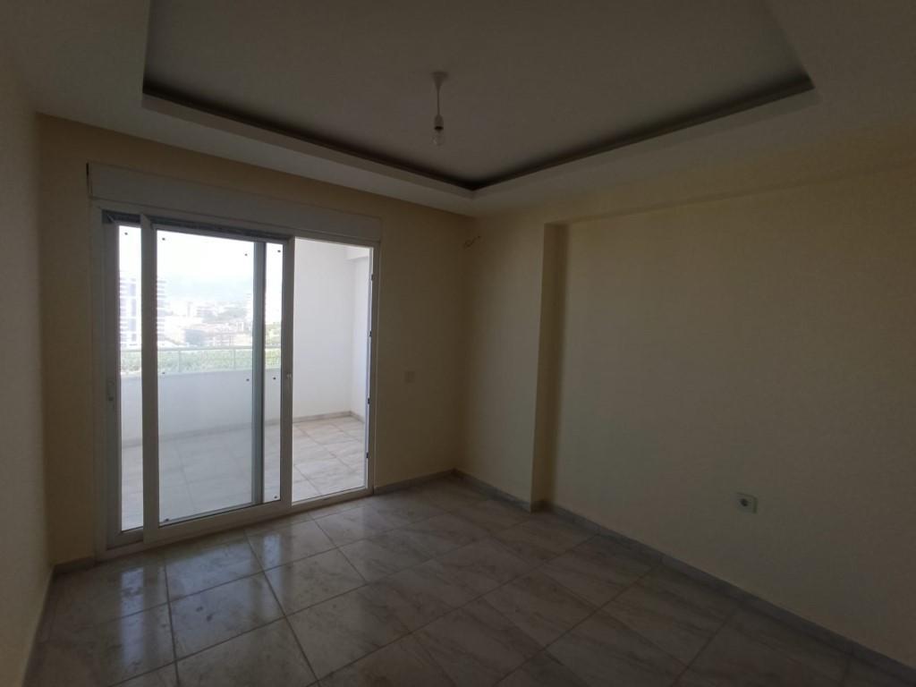 Просторная трехкомнатная квартира в Махмутларе - Фото 22