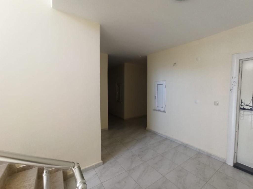 Просторная трехкомнатная квартира в Махмутларе - Фото 23