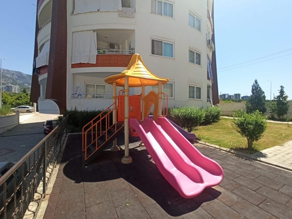 Просторная трехкомнатная квартира в Махмутларе - Фото 6