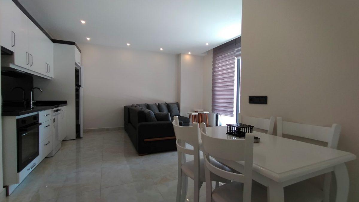 Меблированная квартира в центре Аланьи - Фото 17