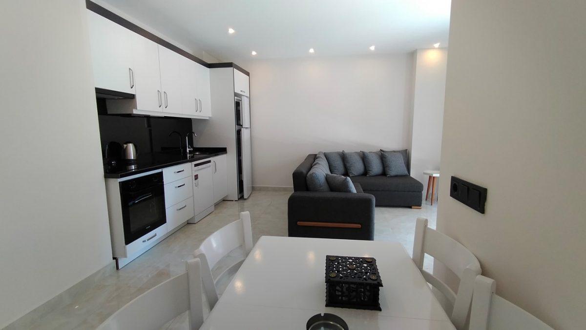 Меблированная квартира в центре Аланьи - Фото 18