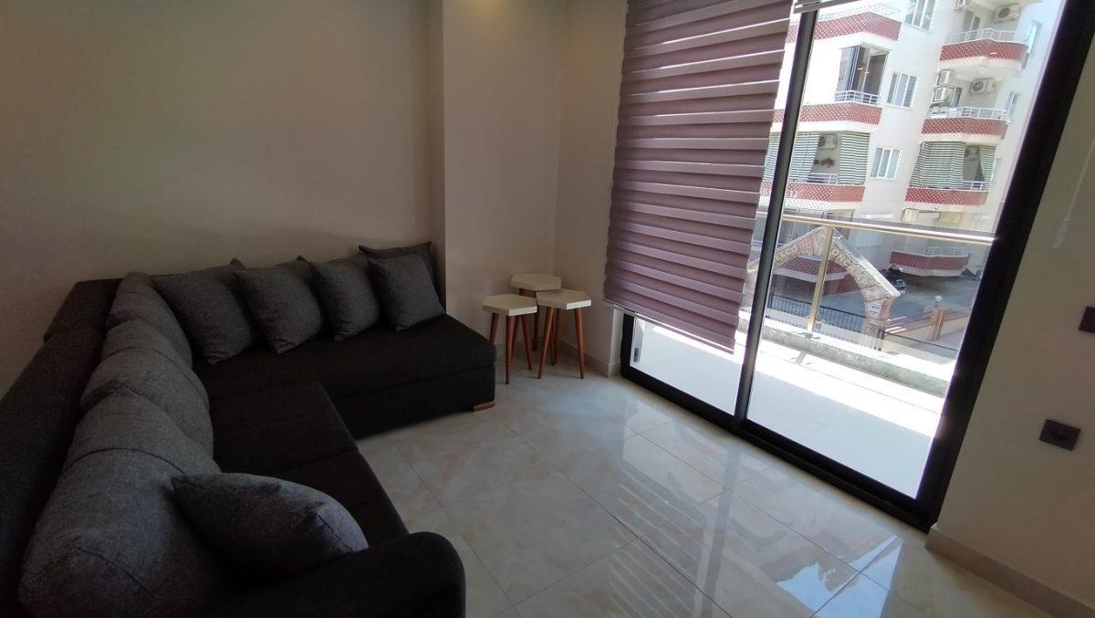 Меблированная квартира в центре Аланьи - Фото 21