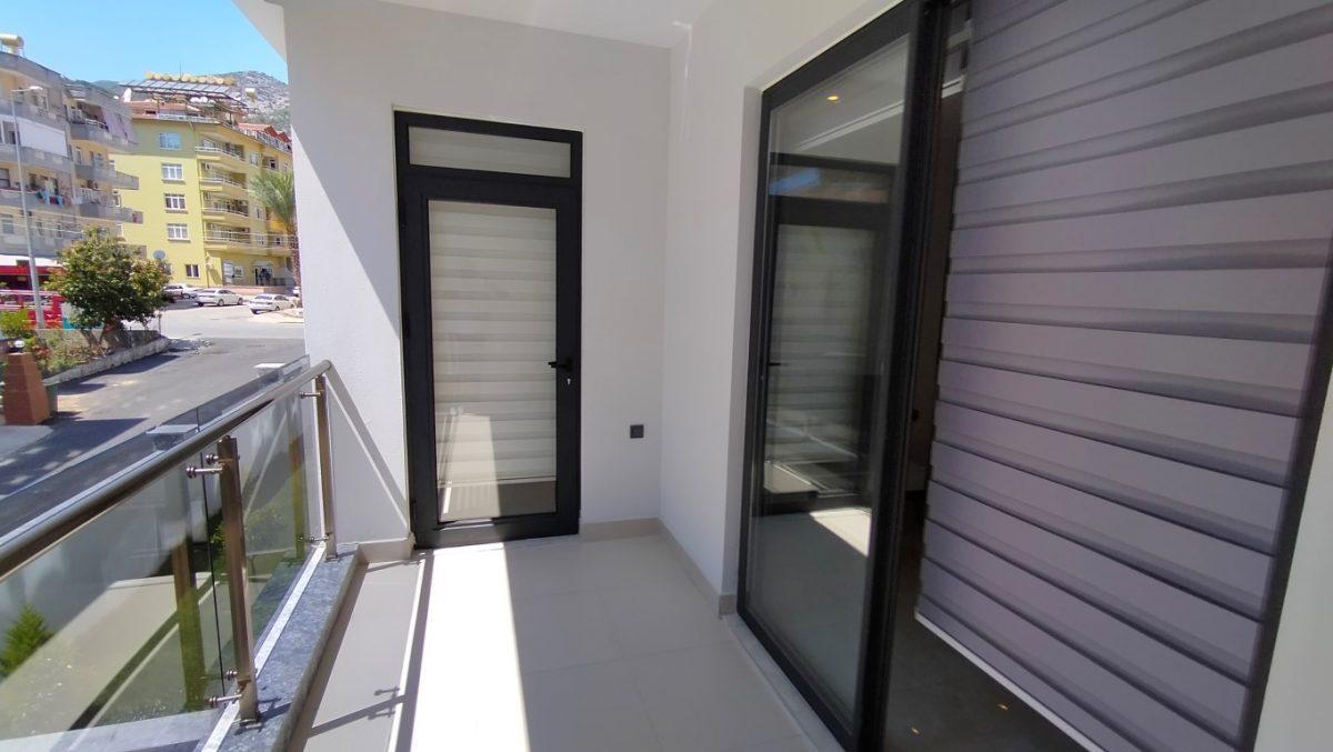 Меблированная квартира в центре Аланьи - Фото 34