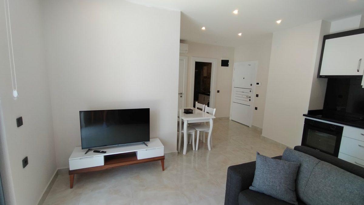 Меблированная квартира в центре Аланьи - Фото 22