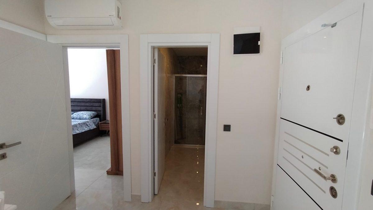 Меблированная квартира в центре Аланьи - Фото 23