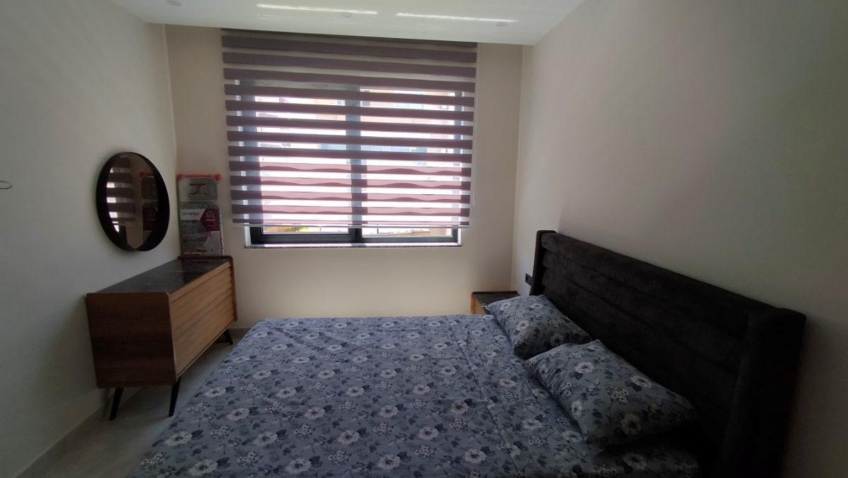Меблированная квартира в центре Аланьи - Фото 28