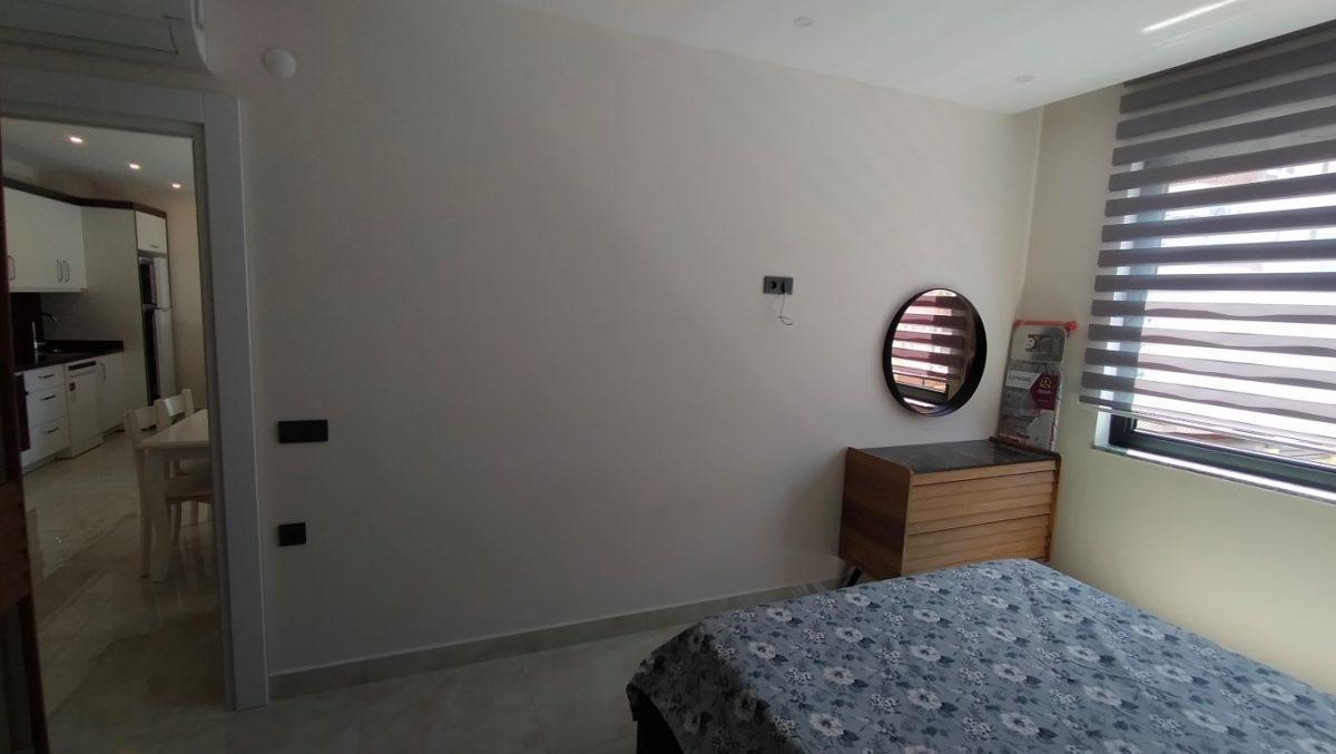 Меблированная квартира в центре Аланьи - Фото 30