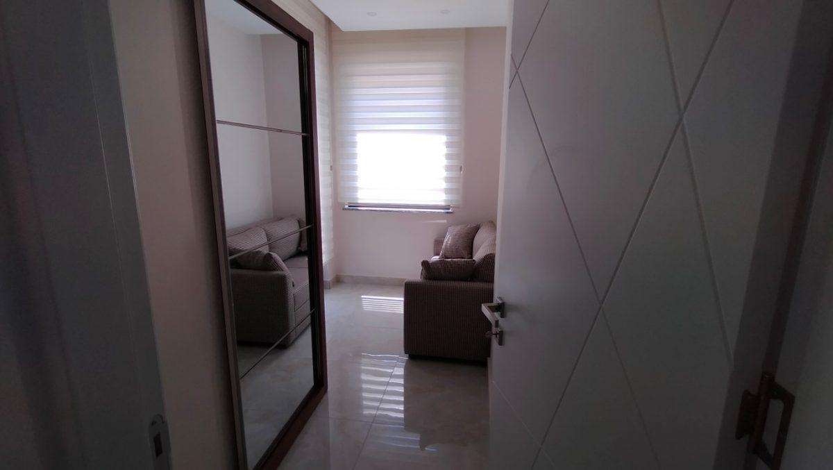 Меблированная квартира в центре Аланьи - Фото 26