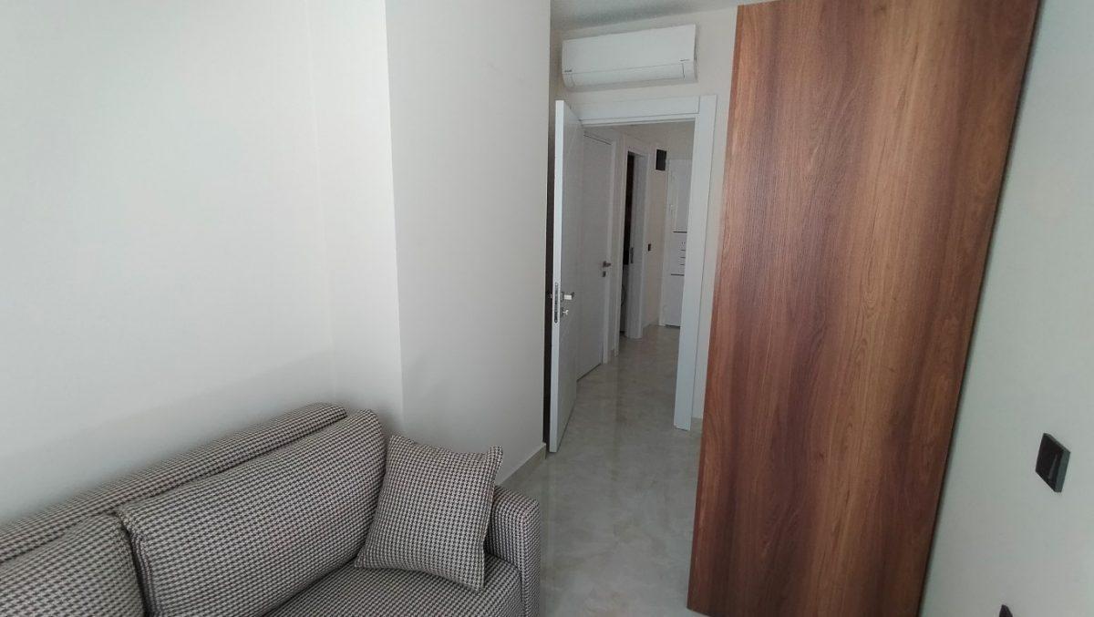 Меблированная квартира в центре Аланьи - Фото 25