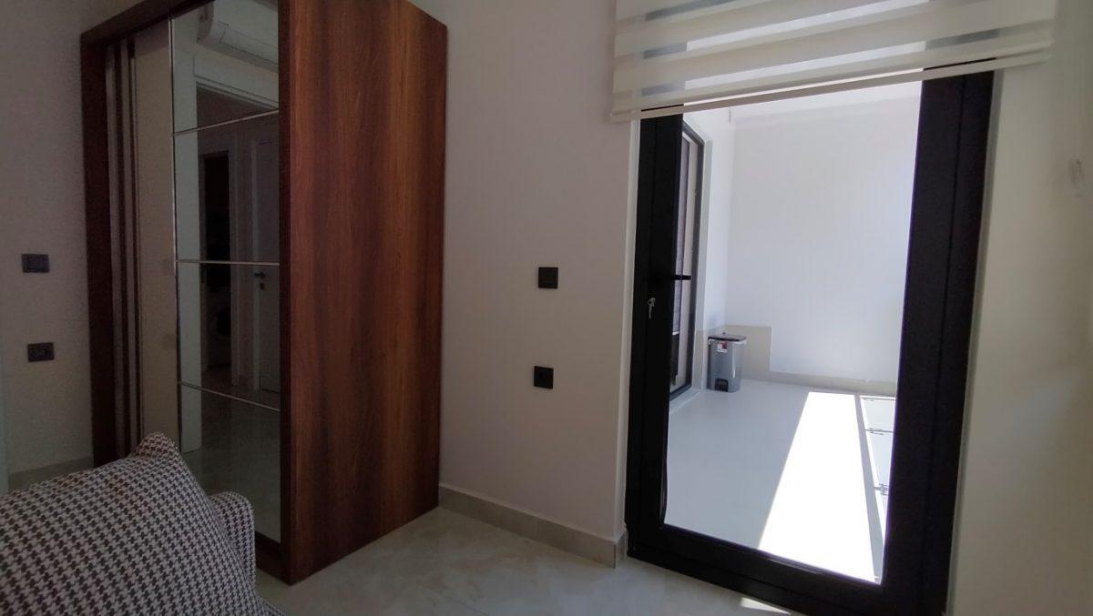 Меблированная квартира в центре Аланьи - Фото 31