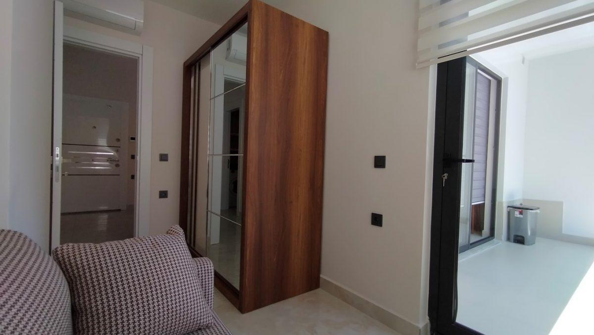 Меблированная квартира в центре Аланьи - Фото 32