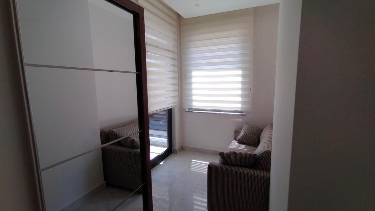 Меблированная квартира в центре Аланьи - Фото 33