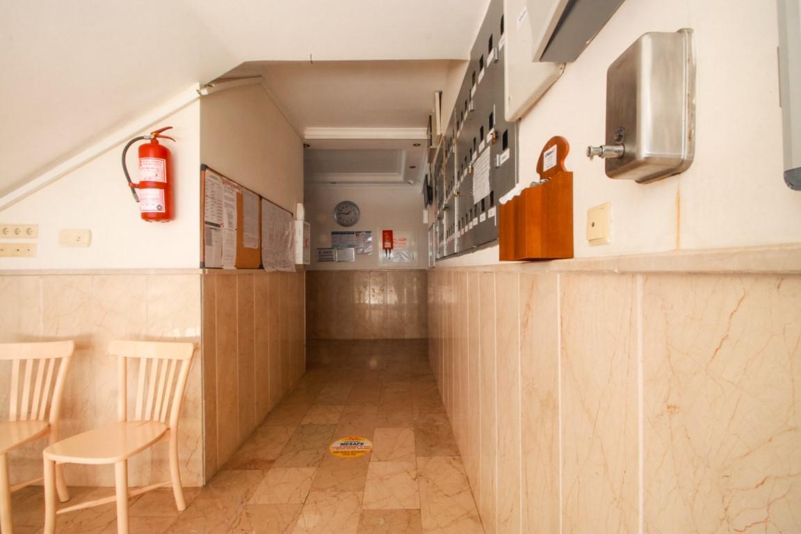 Квартира 1+1 с мебелью и техникой рядом с пляжем в Оба - Фото 10