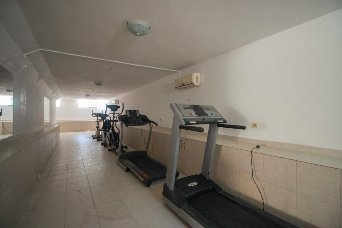 Квартира 1+1 с мебелью и техникой рядом с пляжем в Оба - Фото 11