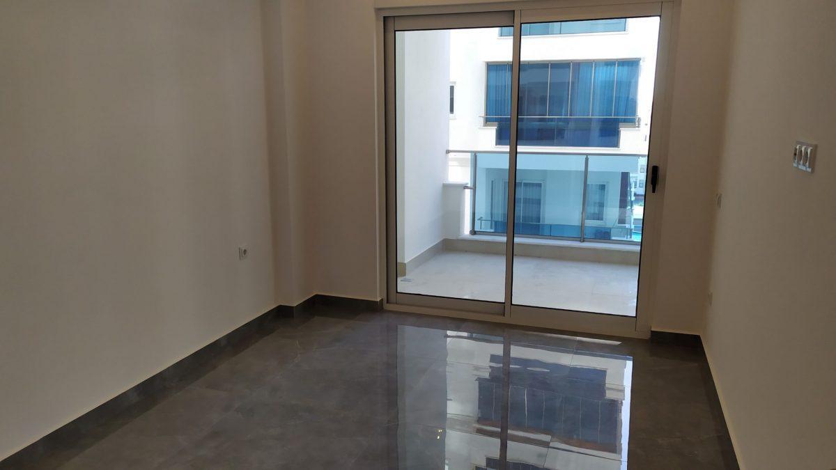 Новые апартаменты 1+1  с инфраструктурой отеля в Махмутларе - Фото 2