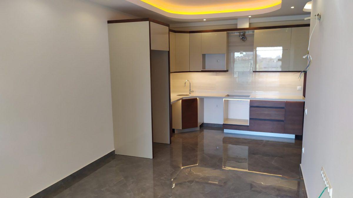 Новые апартаменты 1+1  с инфраструктурой отеля в Махмутларе - Фото 10