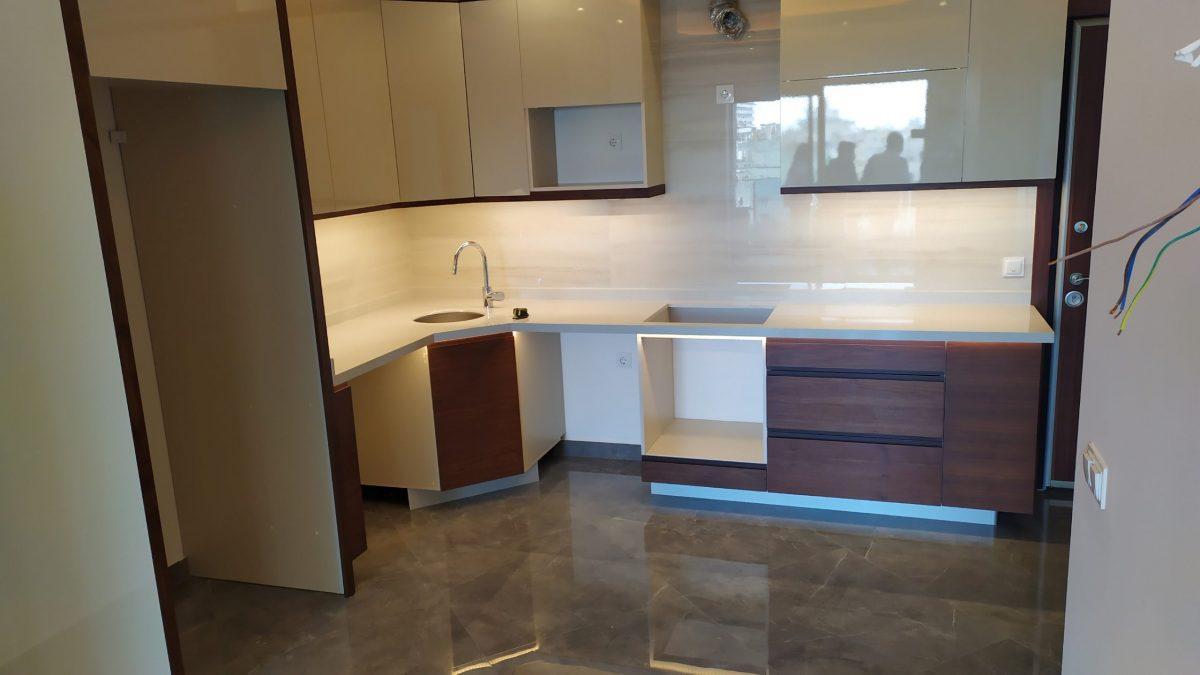 Новые апартаменты 1+1  с инфраструктурой отеля в Махмутларе - Фото 11