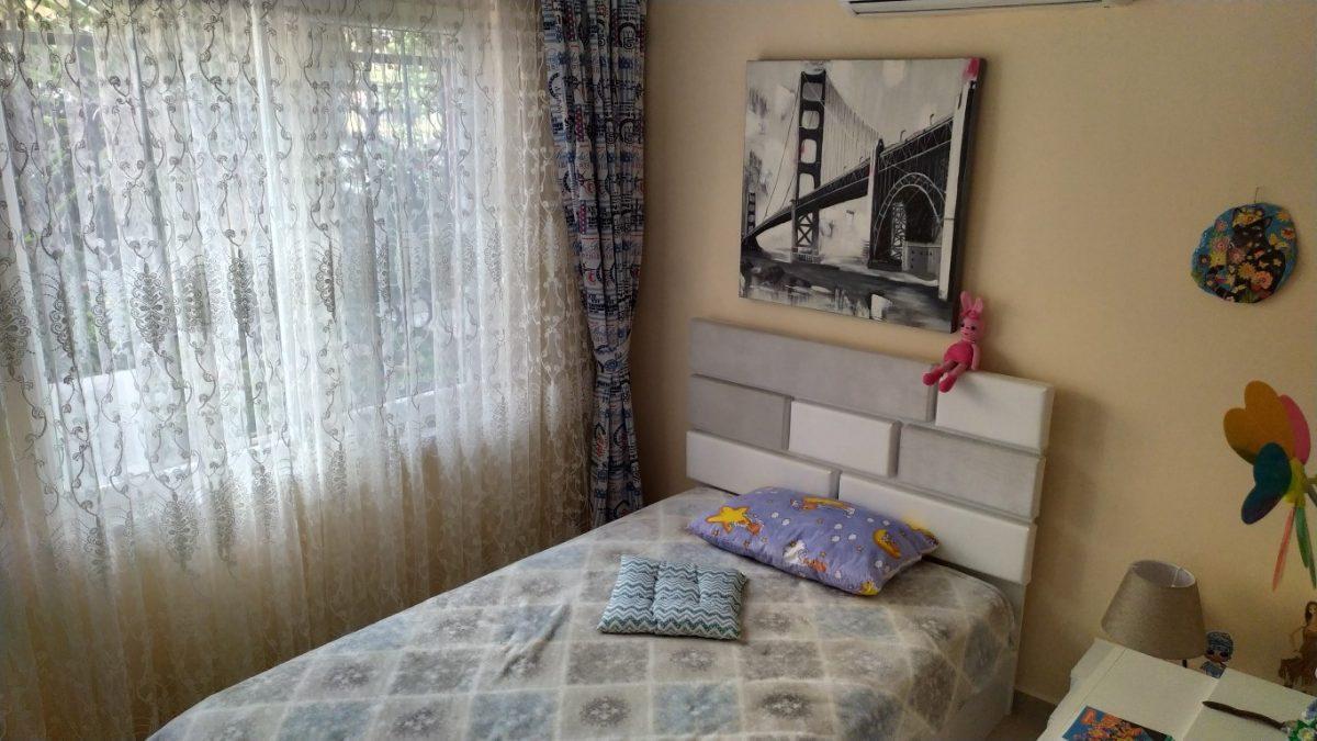 Просторные апартаменты 3+1 с панорамным видом в Каргыджак   - Фото 9