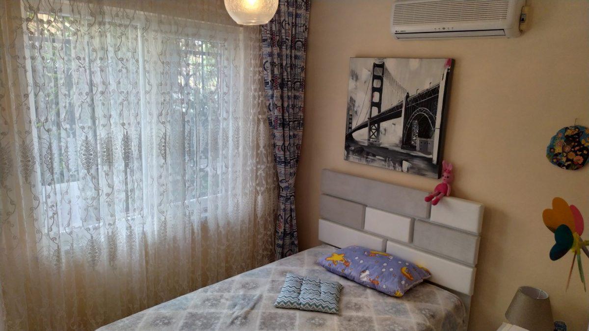 Просторные апартаменты 3+1 с панорамным видом в Каргыджак   - Фото 10