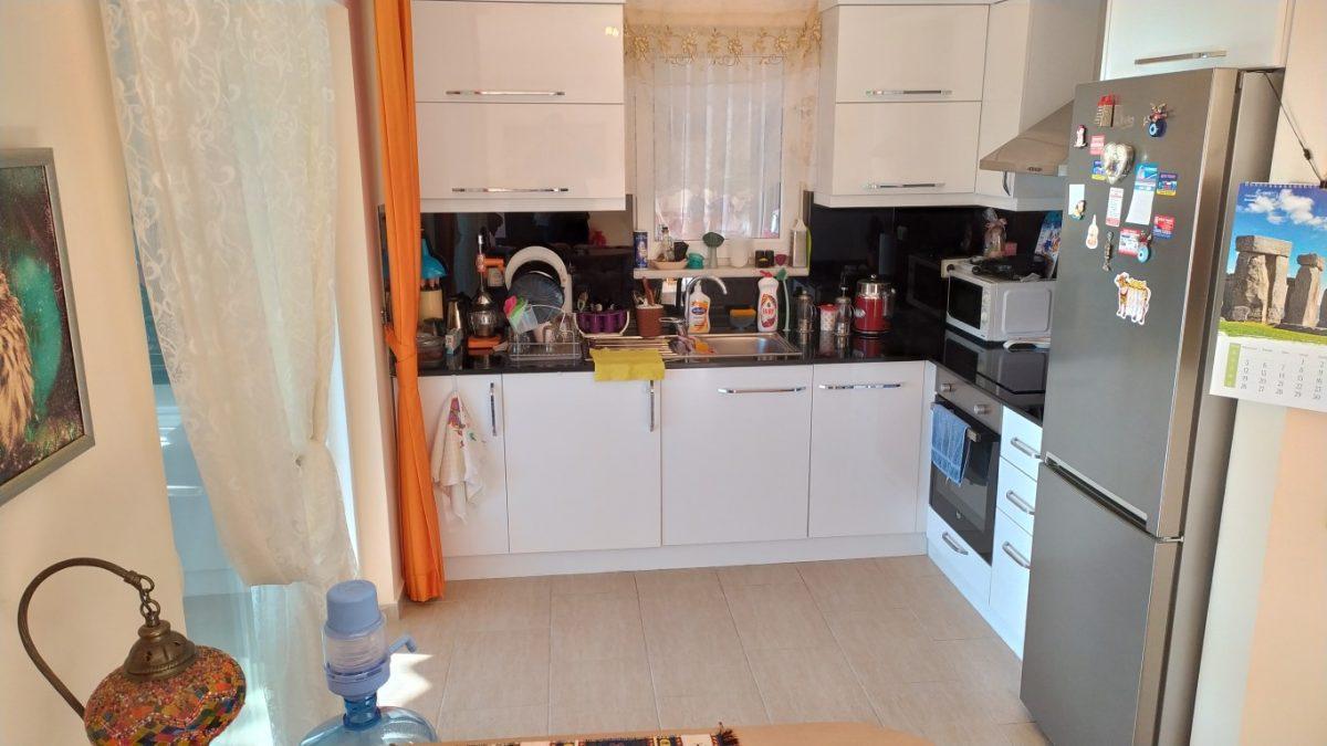 Просторные апартаменты 3+1 с панорамным видом в Каргыджак   - Фото 3