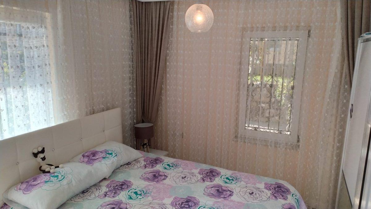 Просторные апартаменты 3+1 с панорамным видом в Каргыджак   - Фото 16