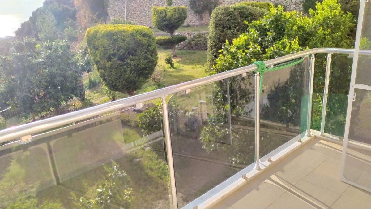 Просторные апартаменты 3+1 с панорамным видом в Каргыджак   - Фото 20