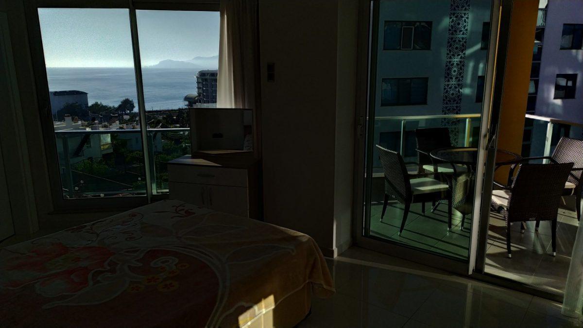 Апартаменты 2+1  рядом с заповедником в Каргыджаке - Фото 8