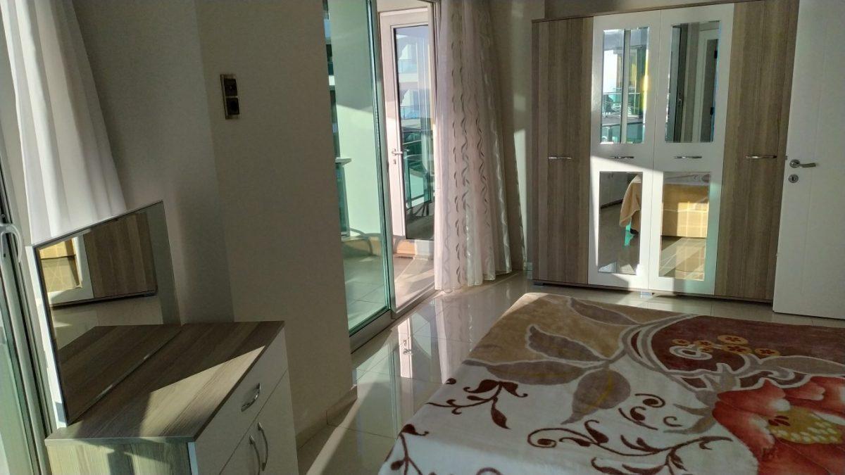 Апартаменты 2+1  рядом с заповедником в Каргыджаке - Фото 10