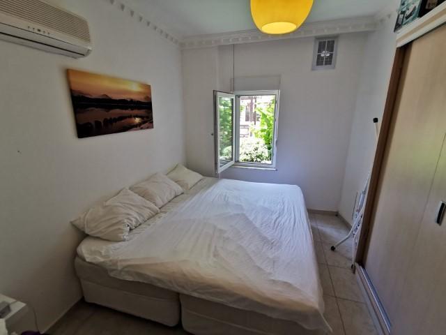 Квартира с панорамным видом в Авсалларе - Фото 23