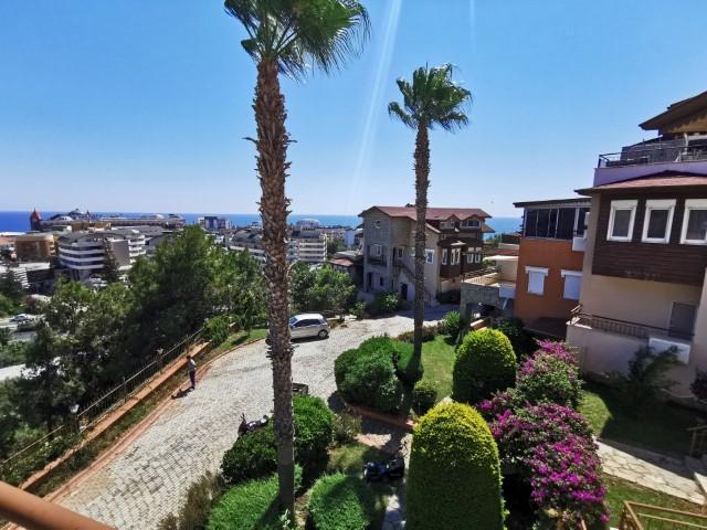 Квартира с панорамным видом в Авсалларе - Фото 7