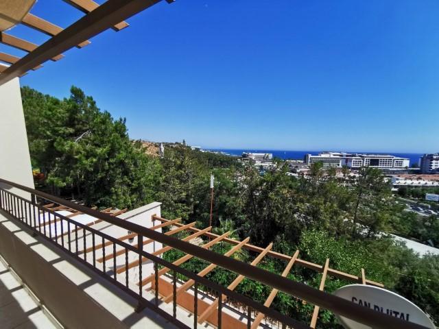 Квартира с панорамным видом в Авсалларе - Фото 30