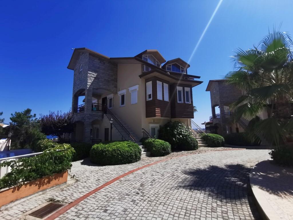 Квартира с панорамным видом в Авсалларе - Фото 6